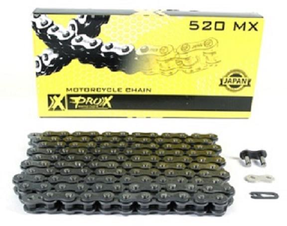 Lant transmisie enduro X-ring Prox 520