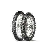 Anvelopa moto Dunlop Geomax MX52 100/90-19