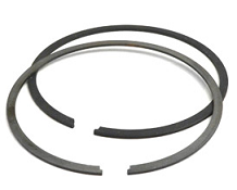 Set segmenti Honda MTX 125