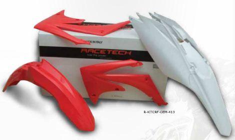 Set plastice Honda CRF X