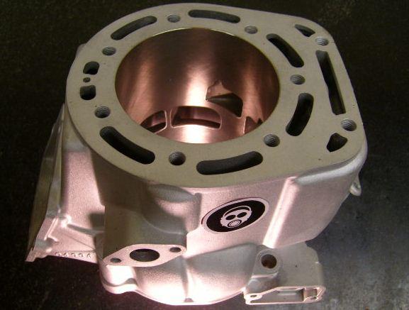 Reparatie cilindru aluminiu renicasilare (replating)