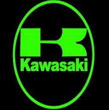 Piston Kawasaki