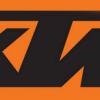 Piston KTM