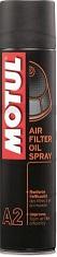 Spray filtru aer Motul