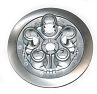 Placa de presiune ambreiaj Kawasaki