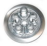Placa de presiune ambreiaj Suzuki