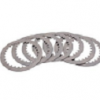 Set placi otel/aluminiu ambreaj KTM