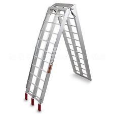 Rampa urcare aluminiu