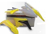 Set plastice Suzuki RM