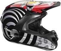 Casca moto Thor Force Hypnosis