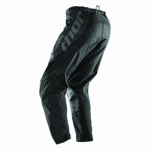 Pantaloni motocross, enduro Thor Phase Blackout