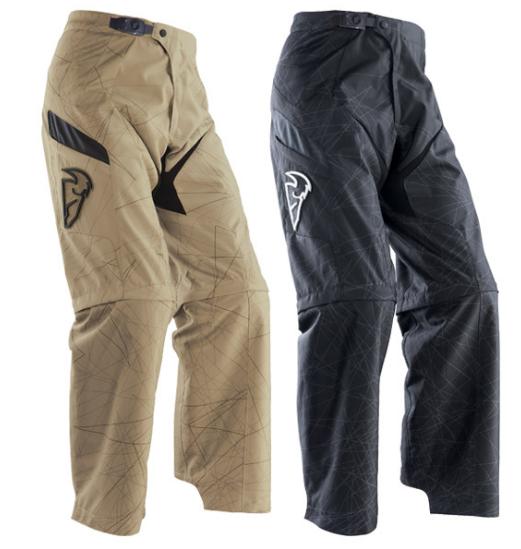 Pantaloni enduro Thor Static S12
