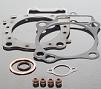 Set garnituri cilindru, chiuloasa KTM EXC Racing 450